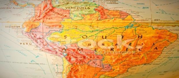 América hispana, botín británico