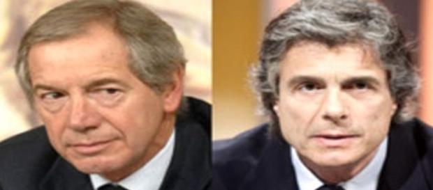 Elezioni Roma: Forza Italia sceglie Marchini al posto di Bertolaso.
