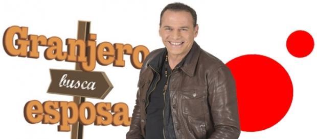 Carlos Lozano, listo para su vuelta a la TV española