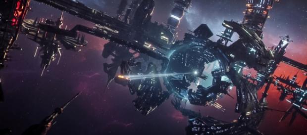 'DC's Legends of Tomorrow' - 'River of Time' screencap via The CW