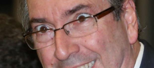 Eduardo Cunha, presidente da Câmara dos Deputados, diz que PT acabou.