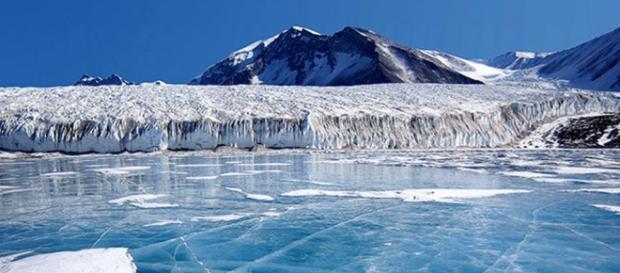 El lago subglacial podría albergar especies de animales desconocidos hasta ahora