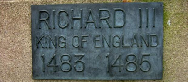 King Richard III reign (Flickr / Dave Crosby)