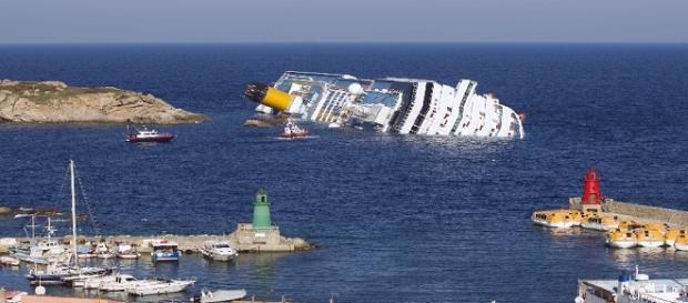 La tragedia della Costa Concordia