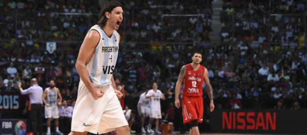 Luis Scola será el abanderado argentino en los Juegos Olímpicos de Río