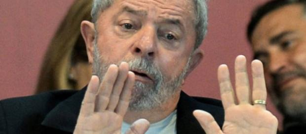 Lula não quer mais que Procurador cite seu nome na mídia