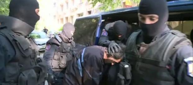 Marian, pedofilul român dat în urmărire a fost prins