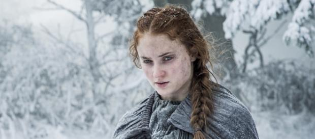 Sansa vai a luta na 6ª temporada!