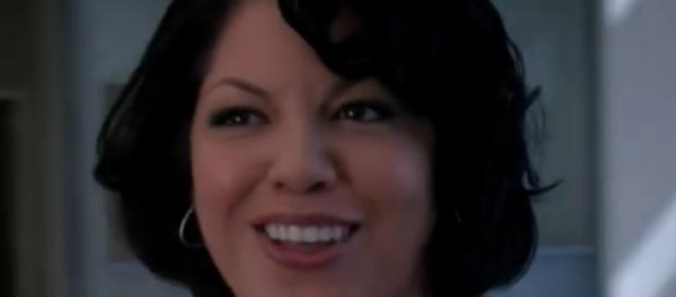 Sara Ramirez of 'Grey's Anatomy' from YouTube video