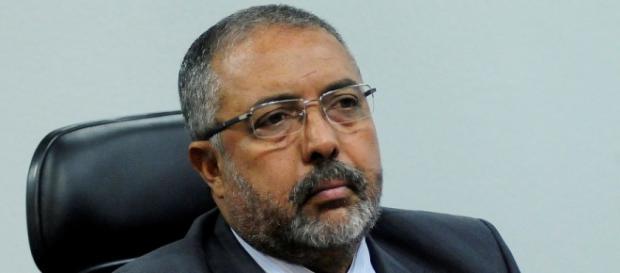 Senador Paulo Paim, do PT gaúcho