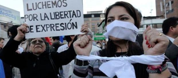 Solo 1 de cada 7 personas vive en países donde se garantiza la seguridad de los periodistas y la intromisión del Estado en los medios es mínima.