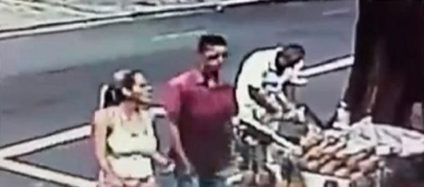 Suspeito acompanhava vítima até estacionamento