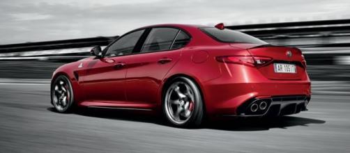 Alfa Romeo Giulia: tutte le dotazioni di serie