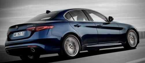 Alfa Romeo Giulia: ufficiale il listino prezzi si parte da 35.500
