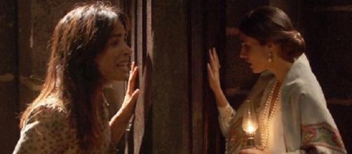 Anticipazioni trame telenovela 'Il Segreto' 1-7 maggio.