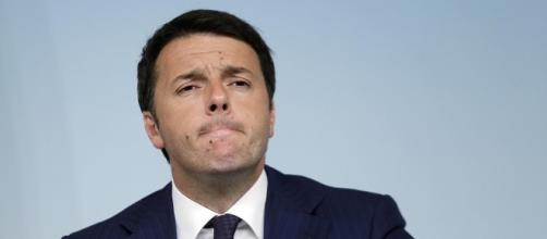 'Astenersi è legittimo' aveva dichiarato il premier Matteo Renzi