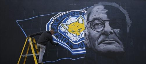 Claudio Ranieri Leicester City Manager Photo source: Reuters