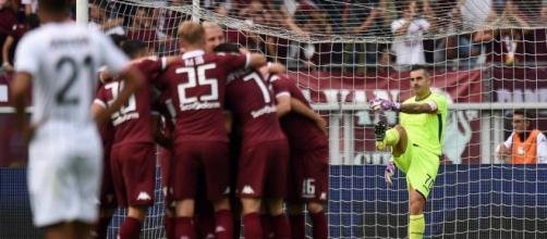 Ecco le probabili formazioni Udinese-Torino.
