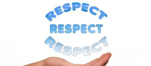 El respeto al prójimo es primordial