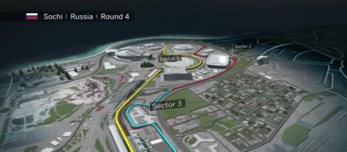 F1 su TV8, a che ora inizia la gara del GP Messico 2019 e ...