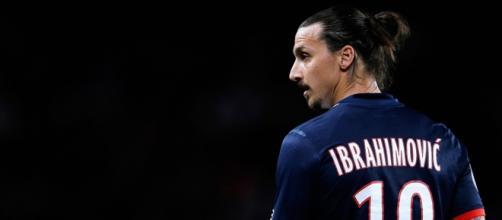 Ibrahimovic si allontana dal Milan