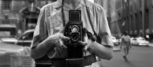 Las fotografías de Vivian Maier estarán este verano en la Fundación Canal de Madrid