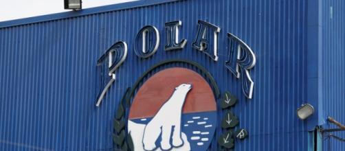 Logo de Polar, la mayor empresa cervecera de Venezuela