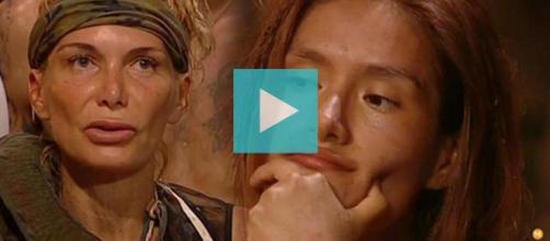 Yola le confiesa a Miriam su affaire con Carlos Lozano