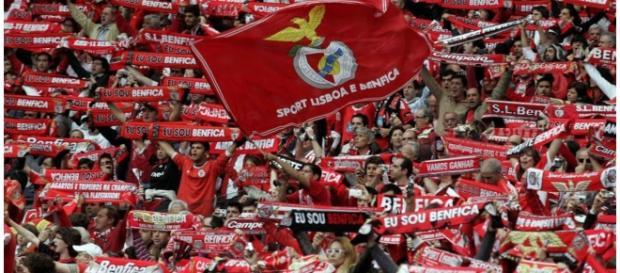 Benfica foi penalizado com perda de três pontos