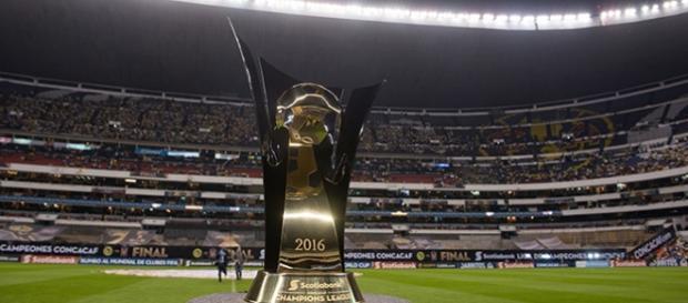 El América logra su séptimo campeonato de la Concacaf