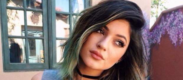 Flickr photo. Kylie Jenner, always pretty