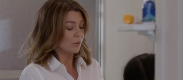 Grey's Anatomy Season 12 Episode 21 recap. Screencap: ABC Television Network via YouTube