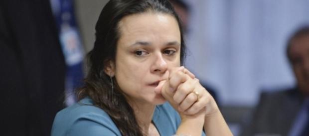 Janaína Paschoal - Foto/Google