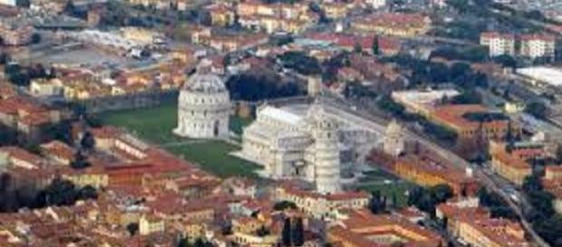 La morte a Pisa della piccola Samantha