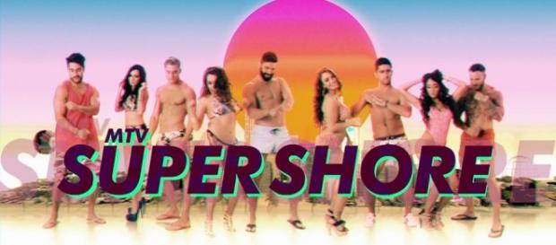 MTV Super Shore - Lo Nunca Visto.