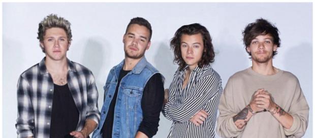 One Direction ditam moda entre os mais jovens