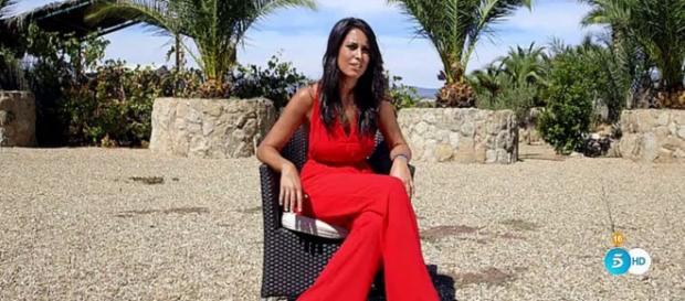 Raquel, nueva tronista de Mujeres y Hombres.