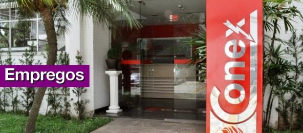 Sede da Conex em São Bernardo (Foto: Reprodução/Google)