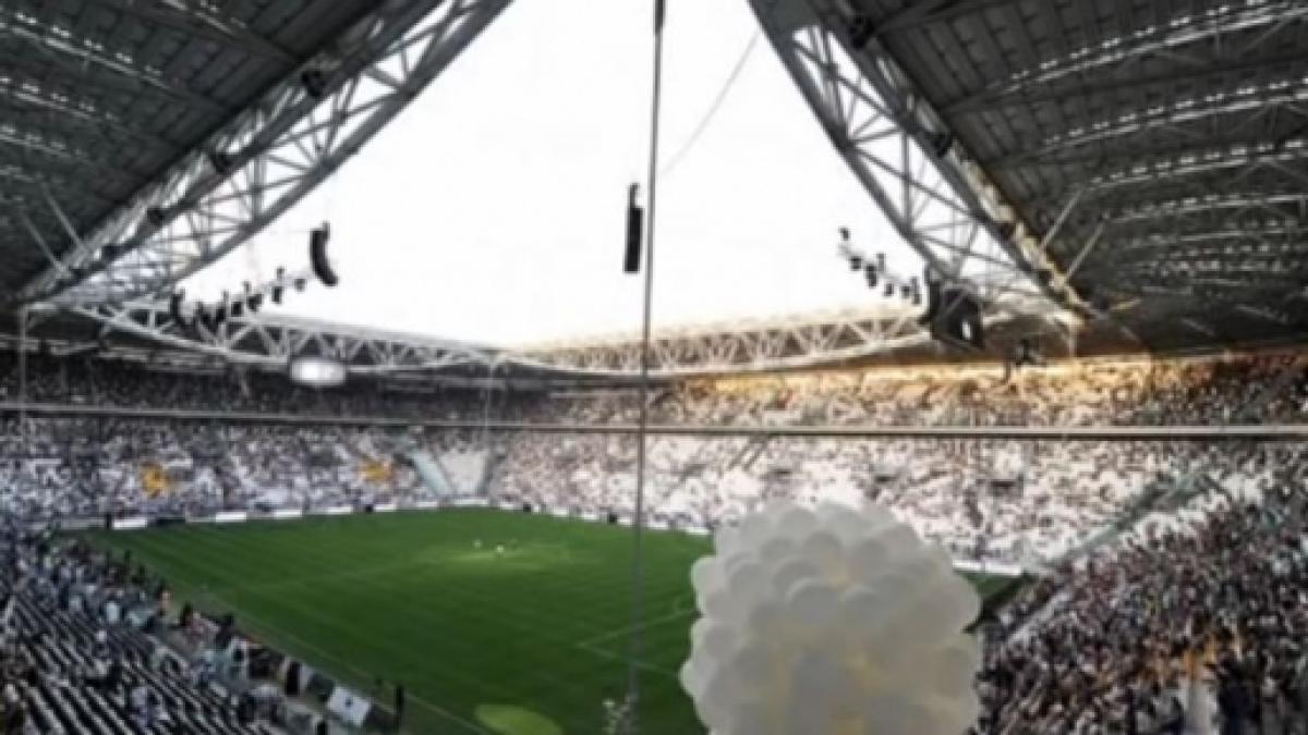 Calendario Partite Juventus Stadium.Calendario Juventus Le Sette Partite Verso Lo Scudetto Dei