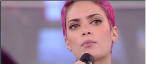 Amici 2016: la cantante Elodie Di Patrizi