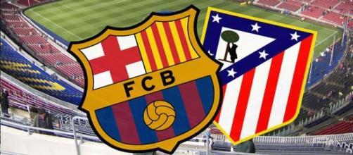 Camp Nou é palco dos quartos-de-final da Liga dos Campeões