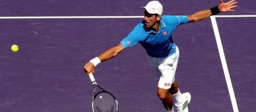 Djokovic agora soma 28 troféus de Masters 1000 na carreira