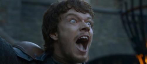Il trono di Spade 6, spoiler di Theon
