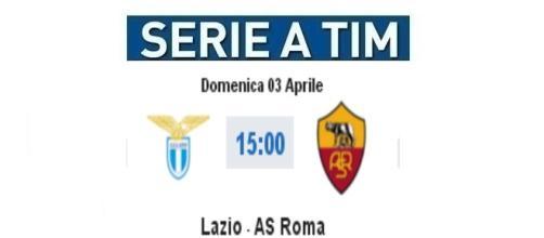 Lazio-Roma in diretta testuale su BlastingNews