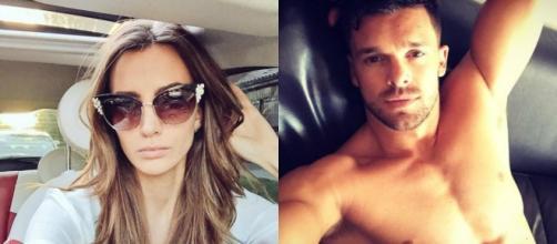 Leandro y Gala parece que están juntos