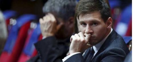 Leo Messi involucrado en un nuevo caso de Fraude Fiscal
