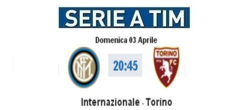 Live testuale Inter-Torino su BlastingNews
