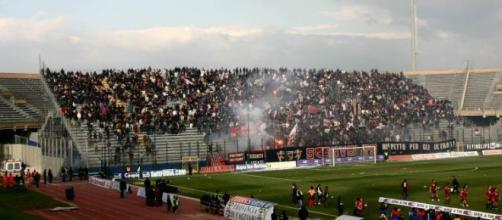 Stadio Sant'Elia di Cagliari, stagione 2015/16