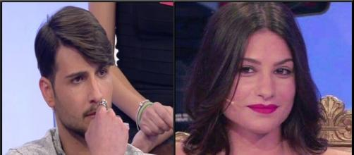 U&D gossip: c'è un accordo tra Ludovica e Fabio?