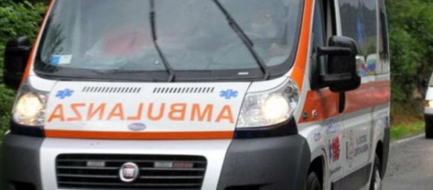 Calabria, incidente sulla ss 107